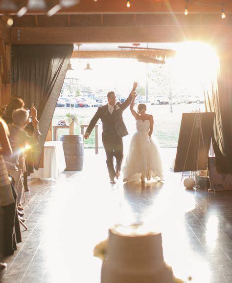 25  best Wedding Reception Entrance ideas on Pinterest