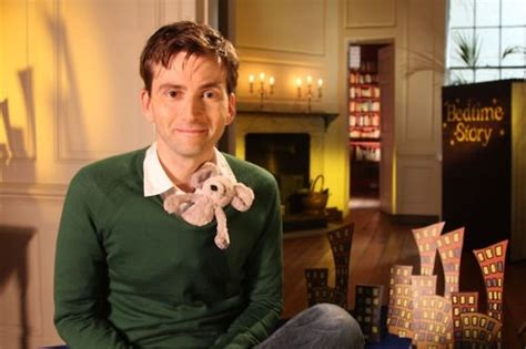 david tennant bedtime story too many requests