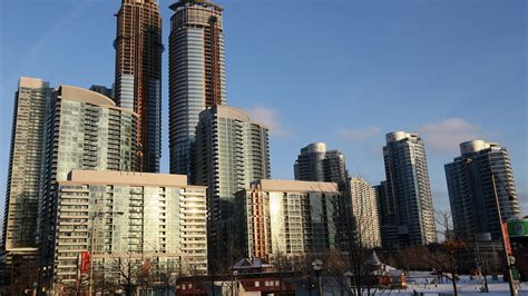 Find In Toronto Millennials Find Toronto Pricey Looking To The Suburbs Study Shows