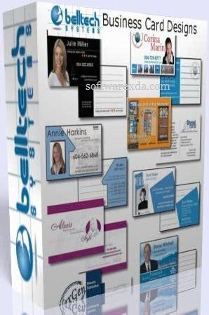 home designer pro portable belltech business card designer pro 5 4 1 portable