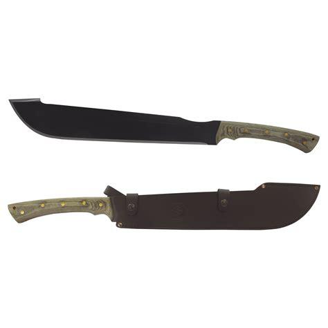 condor discord machete condor 18 inch discord machete machetespecialists