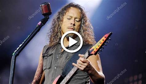 kirk hammett singing hammett singing creeping death 1 metalhead zone