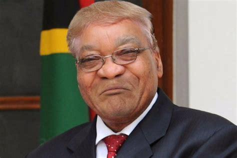 Donald Trump Zuma | donald trump threatens to kill jacob zuma braaivleis