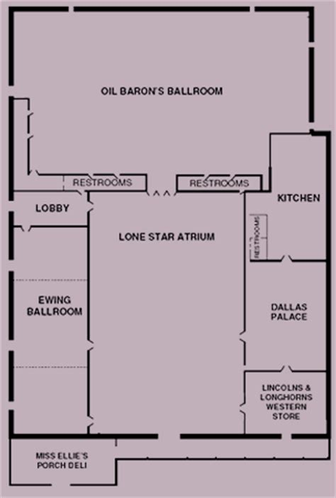 southfork ranch house plans southfork ranch house floor plan house plans