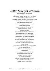 Letter Of God Letter From God His Bible