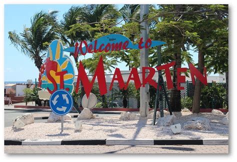 what side does the st go on st maarten villa rental villa rentals st maarten sint maarten villas for rent about st