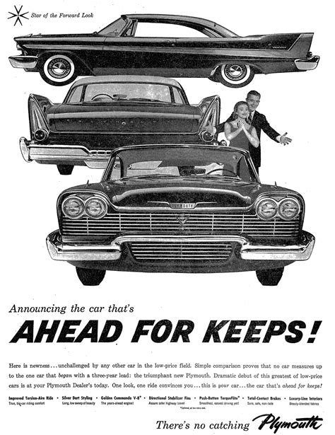 new plymouth newspaper cars canada 1959 plymouth