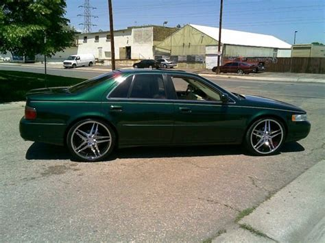 1999 Cadillac Sts Specs by Moneygreensts 1999 Cadillac Sts Specs Photos