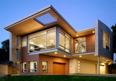 Modern Home Entry New Home Designs Modern Homes Exterior Views