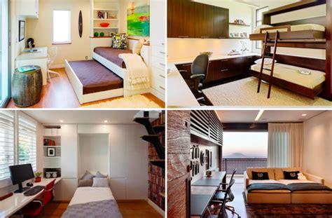 et si votre bureau 224 domicile se transformait en chambre d