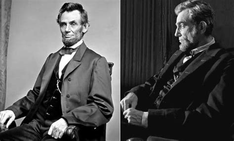 biography of abraham lincoln movie a historian views spielberg s lincoln 2012