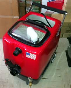 clean fiberglass 5gal 200psi heated 3 stage vac car