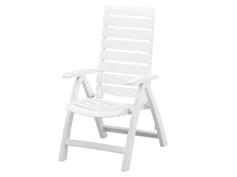 kettler rimini multi position high  arm chair