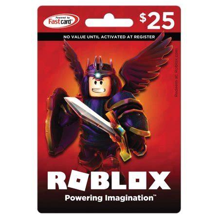roblox $25 game card, [digital download] walmart.com