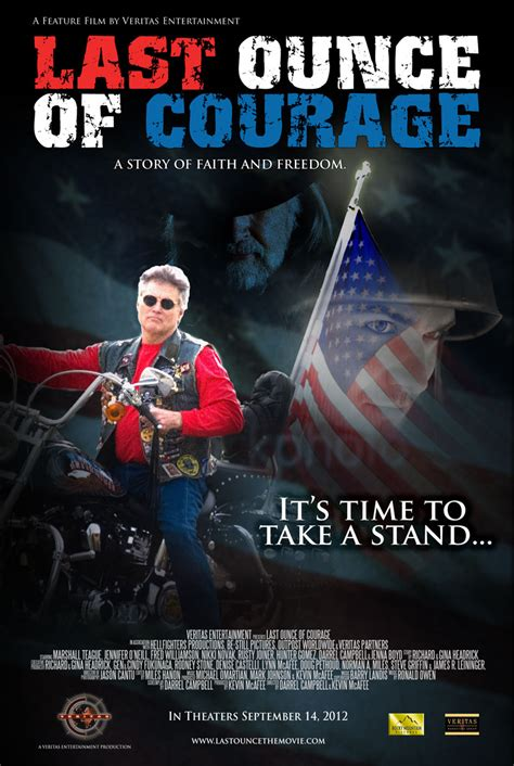 Last Ounce Of Courage 2012 Film Last Ounce Of Courage 2012 Online Kijken Of D