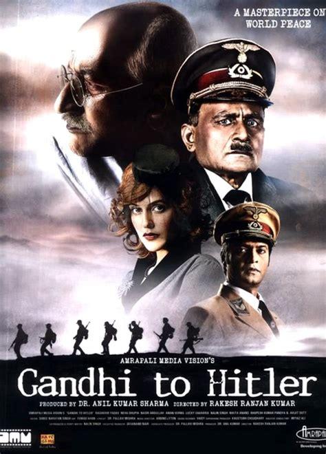 adolf hitler biography in hindi movie critics pan gandhi to hitler film emirates 24 7