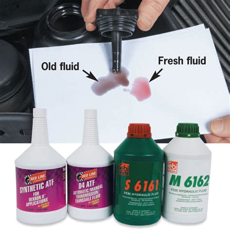 what color should power steering fluid be preventive maintenance part 1 the