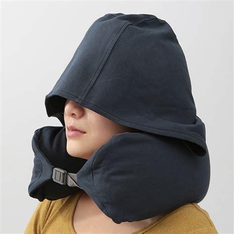 Bantal Leher Hoodie U Shape Travel Pillow Neck Unicorn u shape comfortable travel pillow