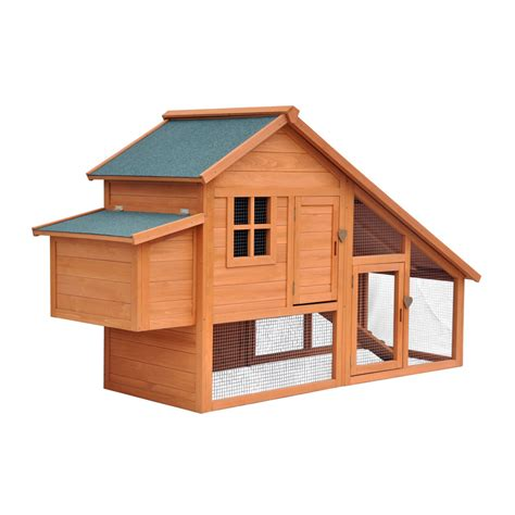 coop casa service shop merry pet based stain wood chicken coop at lowes