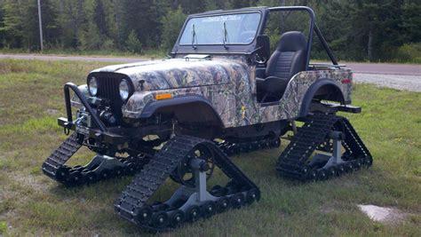 Jeep Snow Tracks Winter Wheeling Pics Page 3