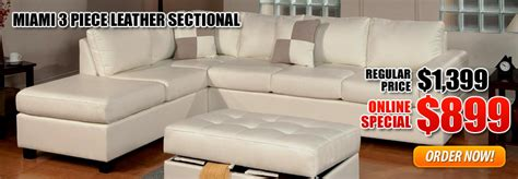 Leather Sectionals Miami Homes Decoration Tips Modern Miami Furniture Reviews