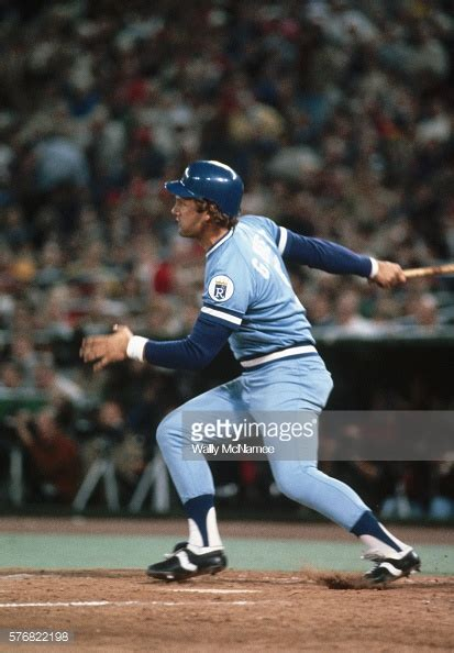 george brett swing george brett stock photos and pictures getty images