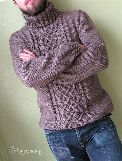 knit pattern pullover sweater 162 best sweaters de hombres images on pinterest