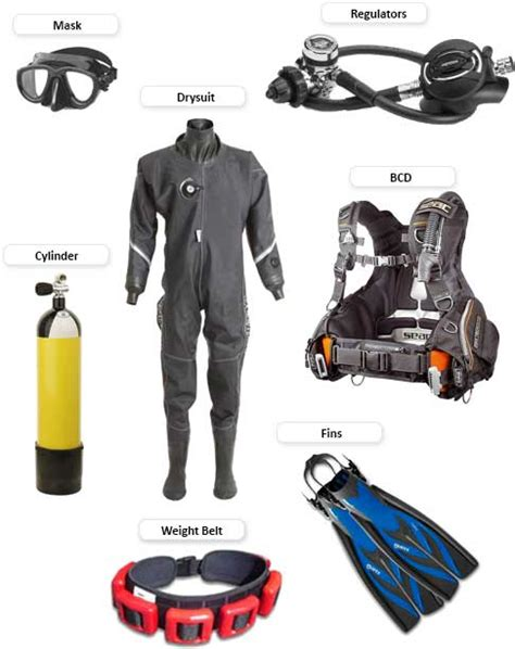 dive kit about scuba diving eastwood divers