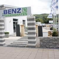 baustoffe hockenheim filialen benz24