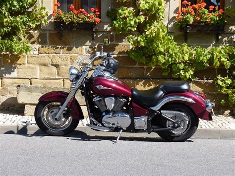 Kawasaki Motorrad Chopper motorrad chopper kawasaki 183 kostenloses foto auf pixabay