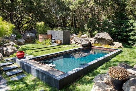 endless lap pool luxurious lap pools hgtv