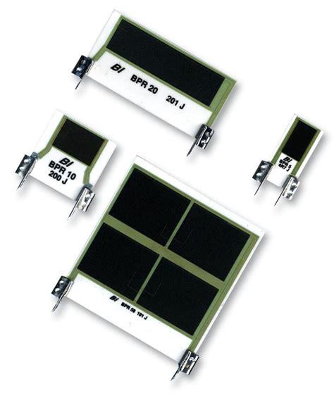 bprj tt electronics bi technologies  hole