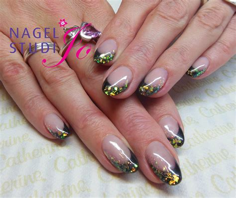 Glitter Gelnagels by Photo Collection Gelnagels Glitter Pictures To