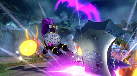 Kaos 3d Umakuka Magical skylanders imaginators now on store shelves gaming cypher