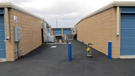 ridgecrest storage units