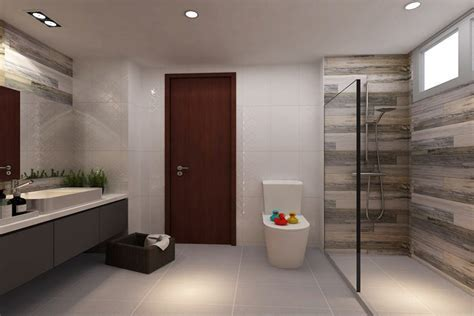 Resale Toilet Renovation Package