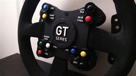 Wheels 599xx 3 thrustmaster 599xx evo alcantara gt wheel mod custom high end wheels insidesimracing forums