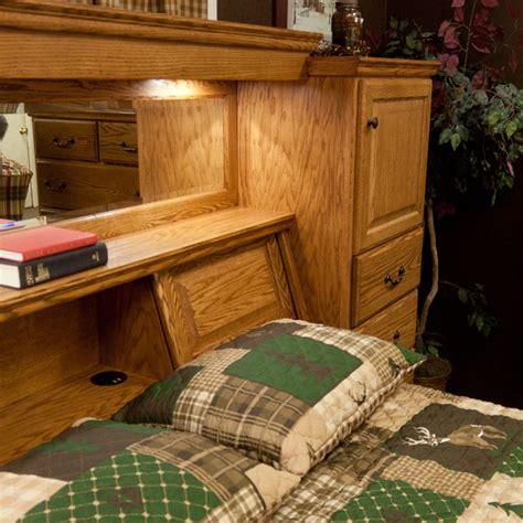 pier wall bedroom set  fireside furniture  pompton