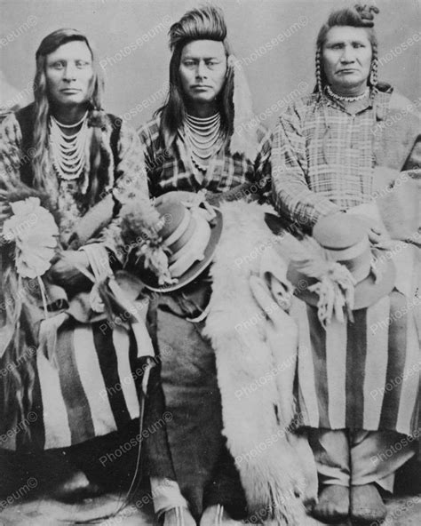 the ethnology of the salinan indians classic reprint books idaho indians 1870s vintage 8x10 reprint of photo