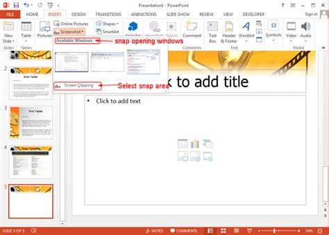 how to insert how to insert pdf into powerpoint 2013 slides powerpoint