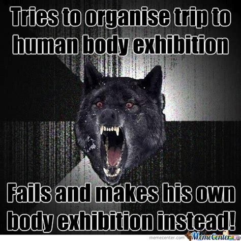 Exhibit Memes - body exhibition by kiwi hogan meme center