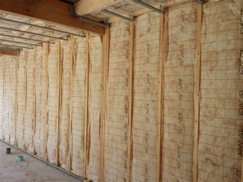 Garage En Kit Béton 2039 by Isolation Maison Ossature Bois Ext 233 Rieur Et Rt 2012