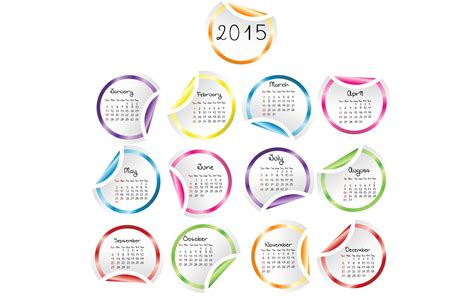 creative calendar design hd happy new year 2015 calendar hd wallpapers for your