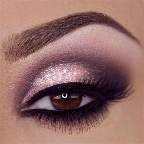 17 pretty makeup looks to try in 2016 allure image gallery makeup ideas