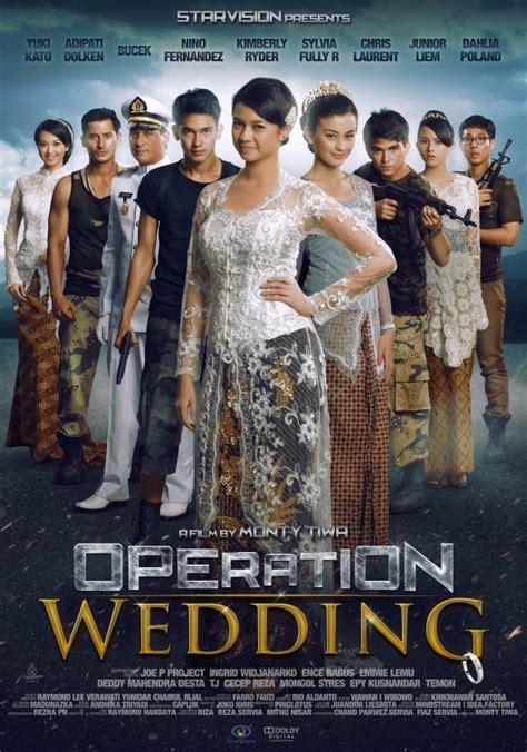 film operation wedding series 2015 operation wedding movie poster 3 of 3 imp awards
