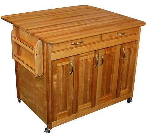 kitchen island cart with drop leaf butcher block island with drop leaf in kitchen island carts