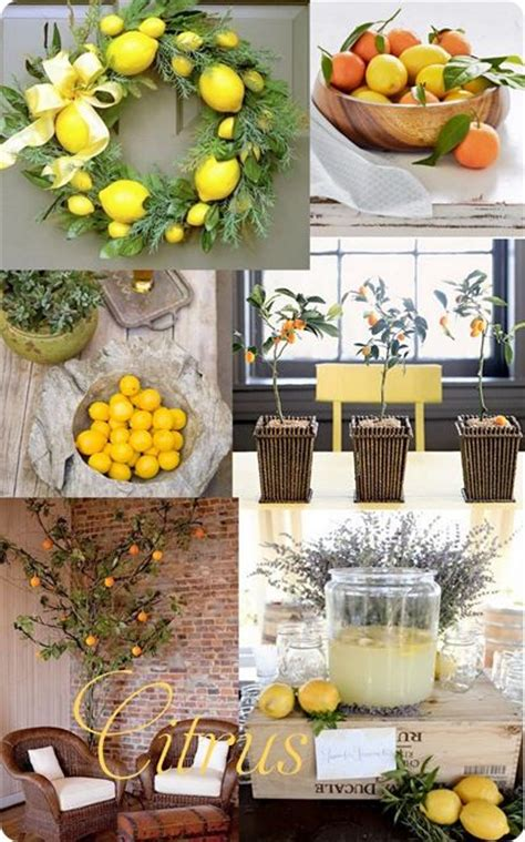 yellow kitchen theme ideas 78 images about lemon theme kitchen on pinterest