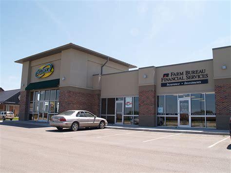 Mba Poultry Nebraska by Day Commercial Park