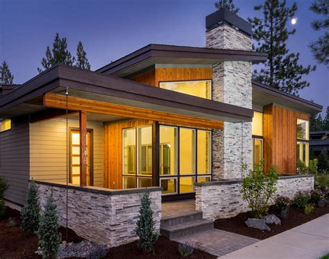 mesmerizing bend oregon house plans pictures best