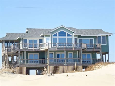 outer banks 4x4 house rentals 17 best images about corolla nc vacation rentals on